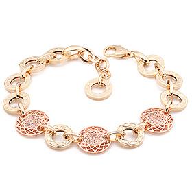 14k / 18k Passepartout bracelet