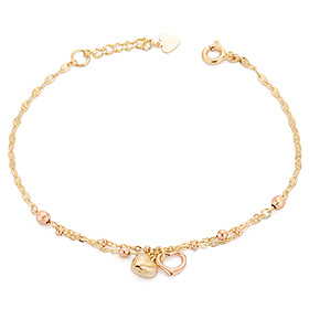 14K / 18K Love Magic bracelet [overnightdelivery]