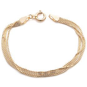 14K / 18K Sienna bracelet