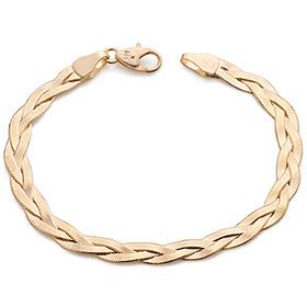 14K / 18K Karen bracelet