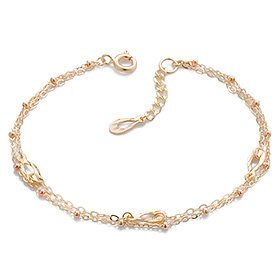 14K / 18K Arcane bracelet