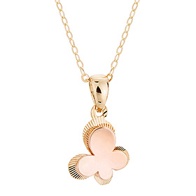 14K / 18K Carina Necklace