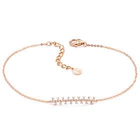 14k Linus bracelet