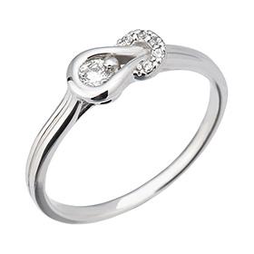 "<b><font color=""b400b0"" >[Part 1 Modern emotions]</font></b> <br> 14K / 18K Rhythm & Blues 0.1ct diamond ring [11 Homann overnightdelivery]"