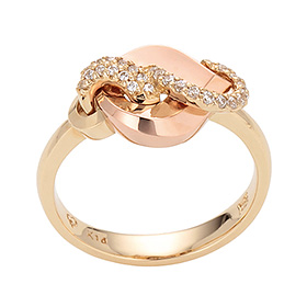 14K / 18K Belous Gold Ring