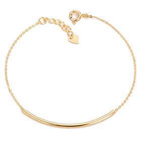 14K / 18K bacho bracelet [overnightdelivery]