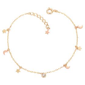 14K / 18K Katie bracelet