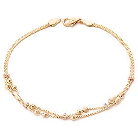 14K / 18K Narciss bracelet