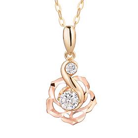 14K / 18K Versailles Necklace [overnightdelivery]