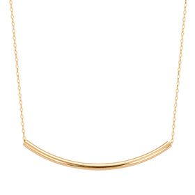 14K / 18K Bachio Necklace (overnightdelivery)