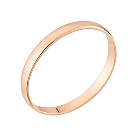 14k / 18k 0.75g Simple ring ring