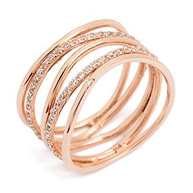 14K / 18K Noel Gold Ring