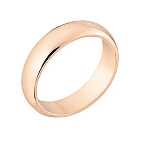14k / 18k 3.75g Simple ring ring