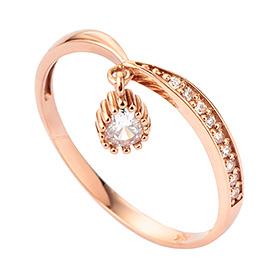 14K / 18K Victorian Gold Ring