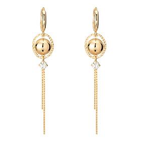 14K / 18K Novelle earring