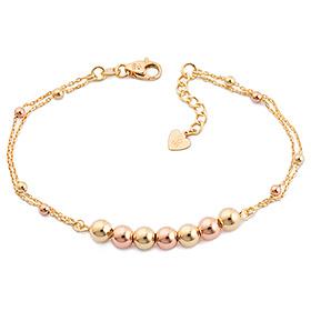 14k / 18k Starlight Memory bracelet