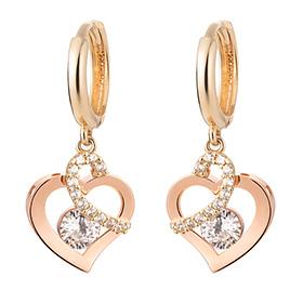 14K / 18K Lovely Earrings