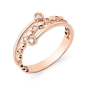 14K / 18K Emily ring