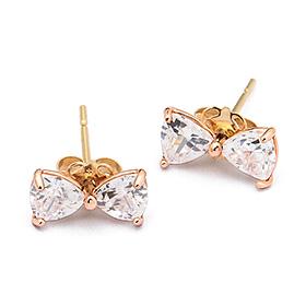 14K prima donna earring