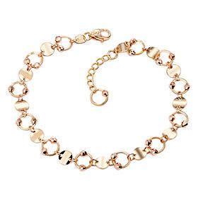 14k / 18k durian bracelet