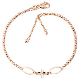 14k / 18k chloe bracelet