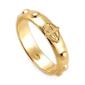 14K / 18K R179 Min Rosary Ring