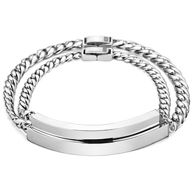 Dessert diamond is a couple bracelet [men, women pair price]
