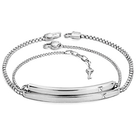 Promise diamond is a couple bracelet [men, women pair price]