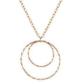 14K ten pieces Long Necklace