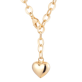 14k / 18k Love Loose Necklace