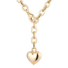 14k / 18k Love Simple Necklace