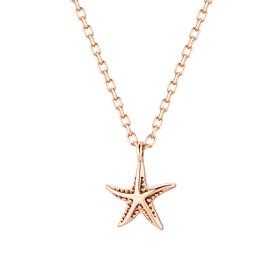 14K / 18K Raystar Necklace