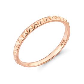 14k / 18k free ring
