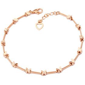 14k / 18k Rune Butterfly bracelet
