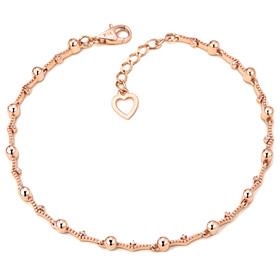 14k / 18k sealing bracelet