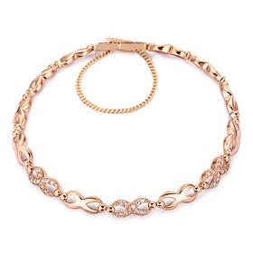 14k / 18k eternal bracelet