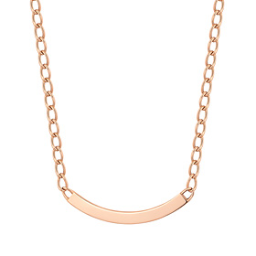 14K / 18K Tiramisu Necklace