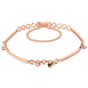 14k / 18k Rosen stick bracelet