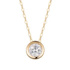 14K / 18K Curing Necklace