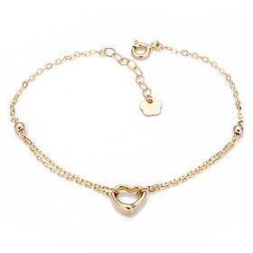 14K Aether Heart bracelet [overnightdelivery]