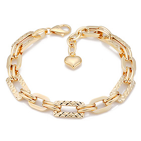 14K / 18K Nemo Unique bracelet