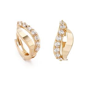14K / 18K Melina earring / earrings