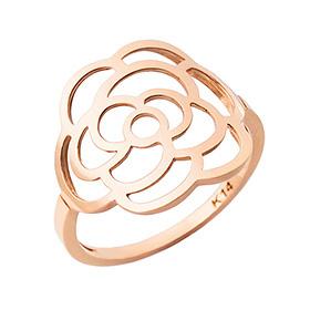 14K / 18K Lavigne ring
