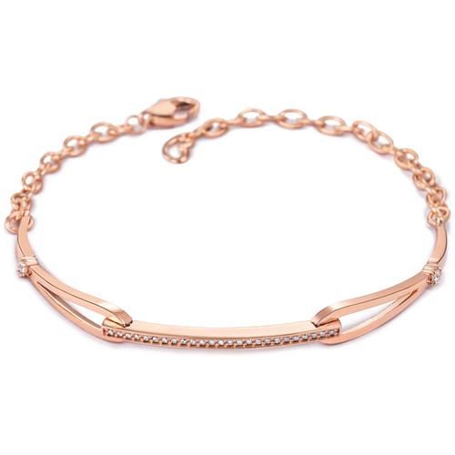 14k / 18k Skinny bracelet