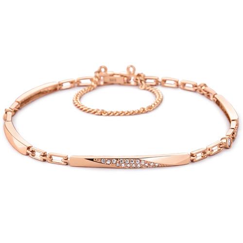 14k / 18k miss stick bracelet