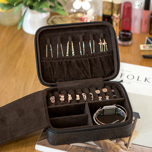 Jewelry Jewelry Jewelry Jewelry Box [overnightdelivery]