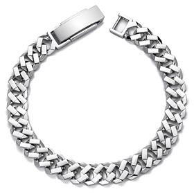 Platinum [Pt950] Octopus women platinum bracelet