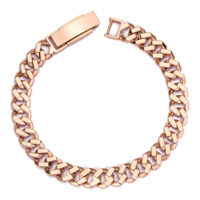 14K / 18K Octopus (small) bracelet [Recommended for women]