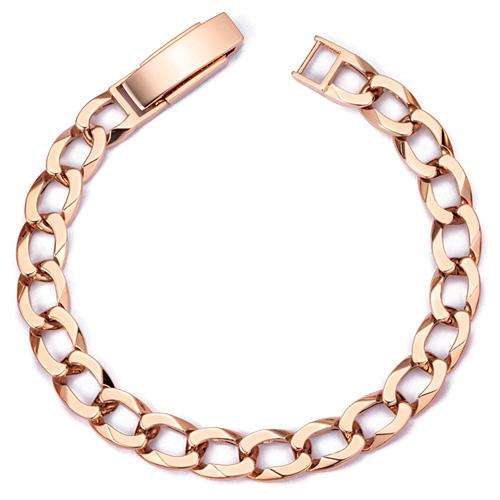 14K / 18K Acid (small) bracelet [Recommended for women]