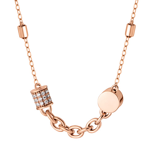 14K / 18K Express Necklace